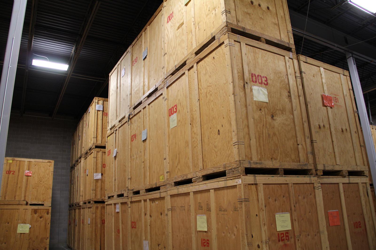 Self Storage Wichita, KS
